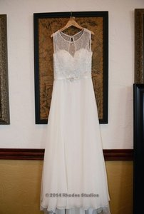 Mori Lee 5208 Wedding Dress