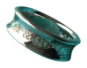 Tiffany & Co. Tiffany 1837 Ring