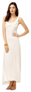 ivory Maxi Dress by Oonagh by Nanette Lepore