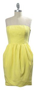 Rachel Roy Vibrant Summer Strapless Dress