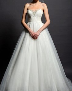Eden Gl-037 Wedding Dress