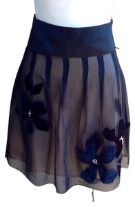 Monkey Wear Skirt Black