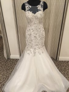 Martina Liana 536 Wedding Dress