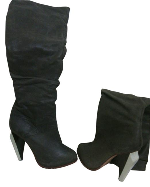 Ports 1961 Fancy Heel Boots/Booties Size US 5.5 Ports 1961 Fancy Heel Boots/Booties Size US 5.5 Image 1