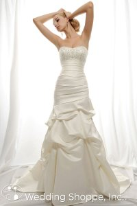 Eden Gl008 Wedding Dress