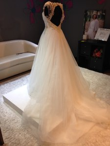 Enzoani Halifax Wedding Dress