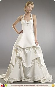 Eden 5067 Wedding Dress