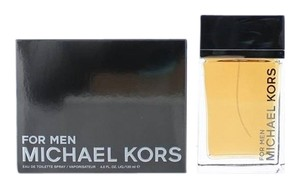 Michael Kors MICHAEL KORS for men eau de toilette spray 4.2oz/125ml. *Brand New*