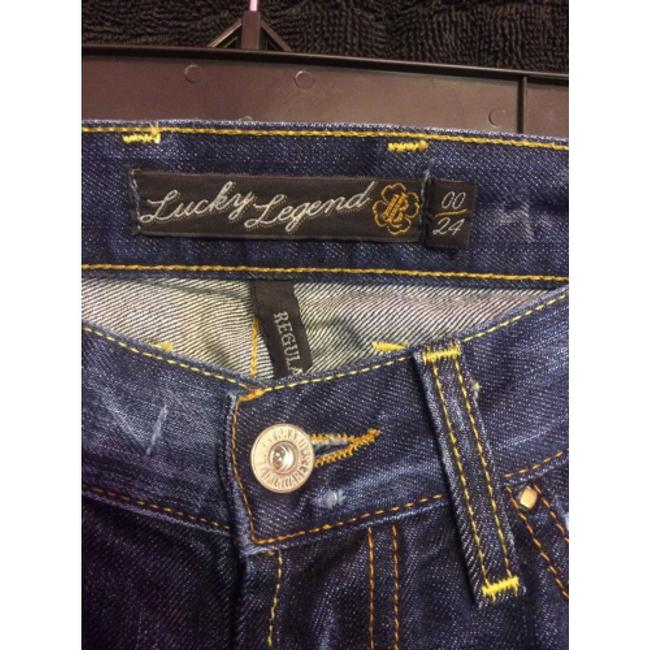 Lucky Brand Legend Boot Cut Jeans Image 1