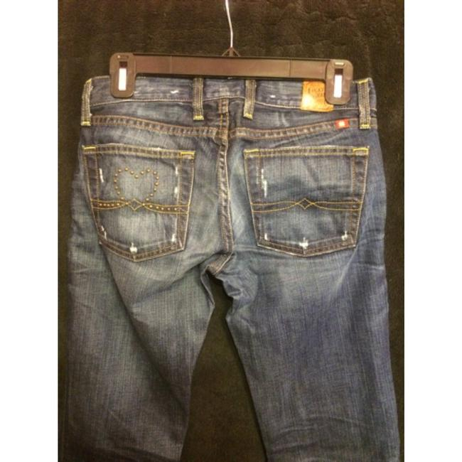 Lucky Brand Legend Boot Cut Jeans Image 5
