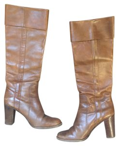 Sigerson Morrison Brown Boots