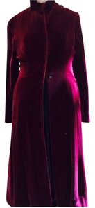 Morgane Le Fay Ball Gown Long Creusa Coat