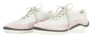 Miu Miu White Athletic