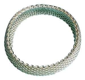 Tiffany & Co. Tiffany & Co. Mesh Bangle/Bracelet