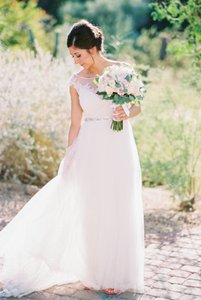 Watters Farah Wedding Dress