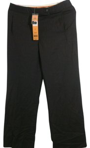 Tory Burch Trouser Pants Heather brown