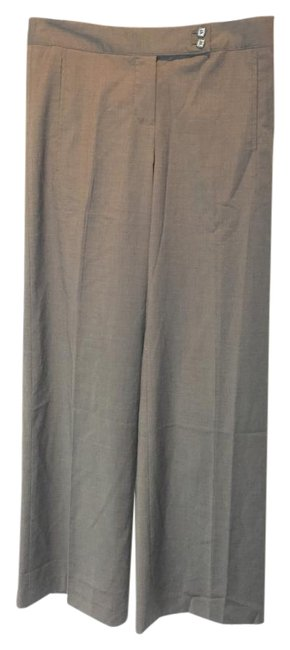 Item - Heather Brown Gaea Pants Size 8 (M, 29, 30)