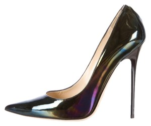 Jimmy Choo Anouk Mystique Pumps