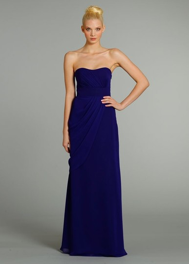 Jim Hjelm Violet Jh5277 Dress