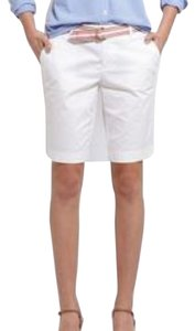 Burberry Shorts white