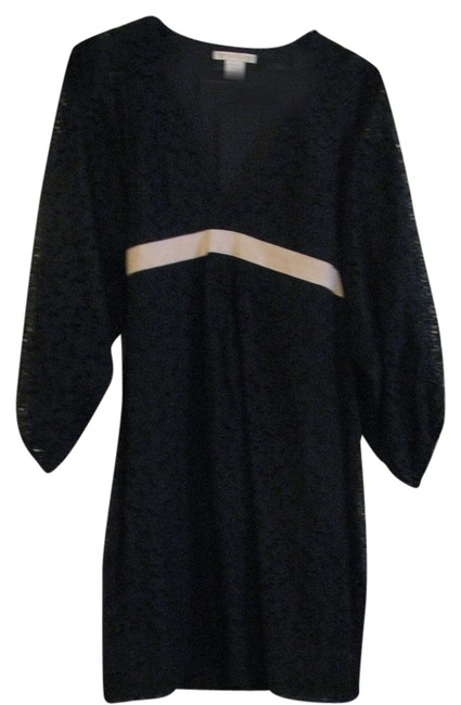 Preload https://item4.tradesy.com/images/gold-hawk-black-neiman-marcus-knee-length-night-out-dress-size-6-s-1243463-0-0.jpg?width=400&height=650
