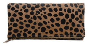 Fig Tree Jewelry & Accessories Leopardclutch leopard Clutch