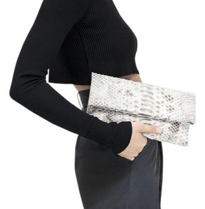 Fig Tree Jewelry & Accessories Pythonclutch Python natural Clutch