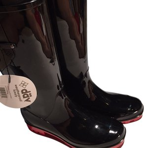 Dav waterproof luxury Boots