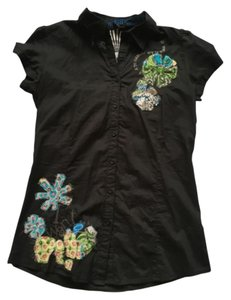 Desigual Button Down Shirt