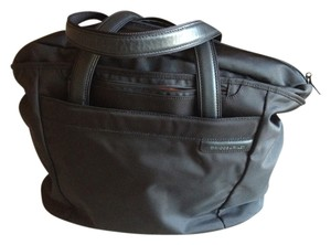 Briggs & Riley Luggage Carry-on Tote in Black