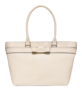 Kate Spade Tote in Pebble/Blk