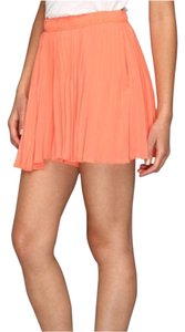 BCBGeneration Skort Flamingo