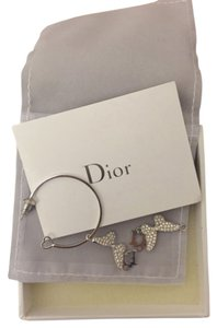 Dior Dior Butterfly Earring
