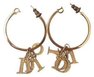 Dior Dior Earrings