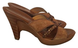 Cole Haan Golden brown Sandals