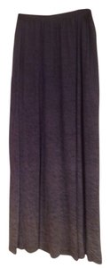Theory Maxi Skirt Dark blue