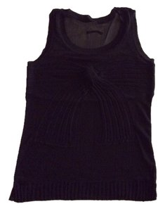 Jean-Paul Gaultier Top Black
