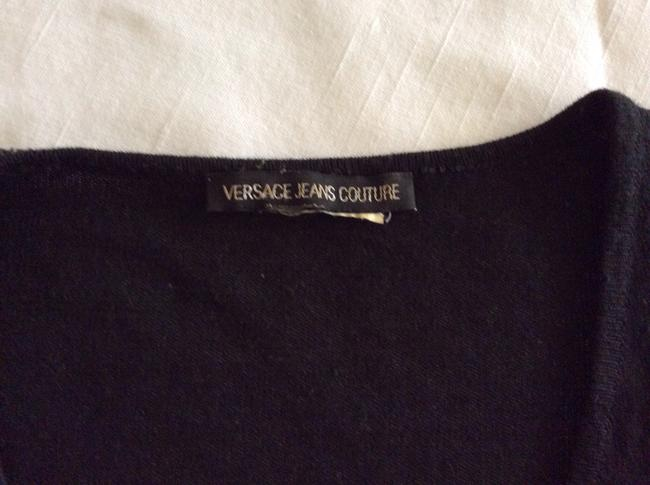 Versace Coutur Sweater