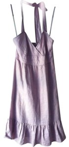 J.Crew short dress Lilac, Purple on Tradesy