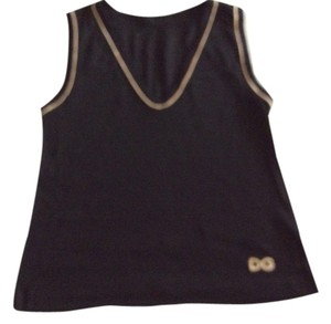 D&G Top Black