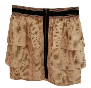 BCBGeneration Mini Skirt Buff