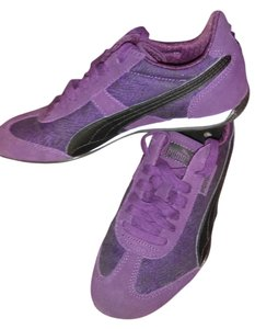 Puma Running Latest Plum purple Athletic