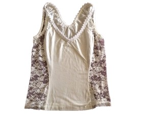 D&G Top White