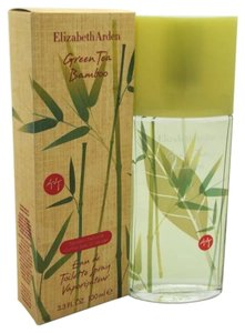 Elizabeth Arden Elizabeth Arden Green Tea Bamboo 1.7 EdP spray for Women. NIB.