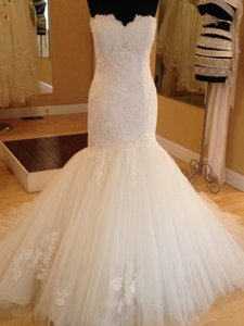 Enzoani Enzoani Heather Wedding Dress