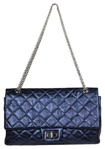 Chanel 2.55 Maxi Shoulder Bag