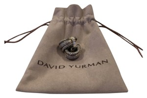 David Yurman Classic Cable Hoop