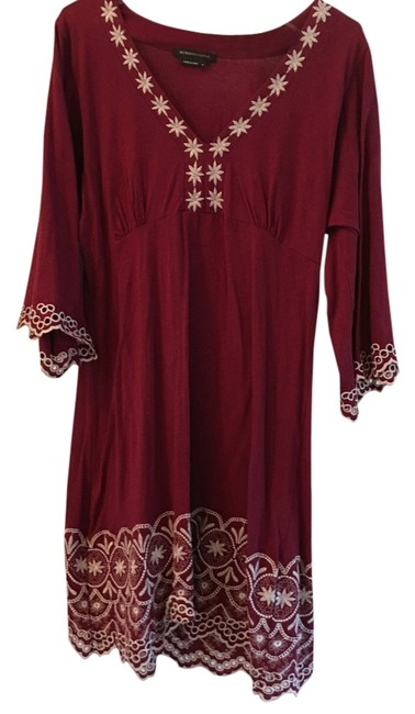 Item - Red Tunic Size 10 (M)