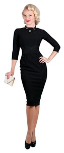 Bettie Page Retro Mad Men Dress