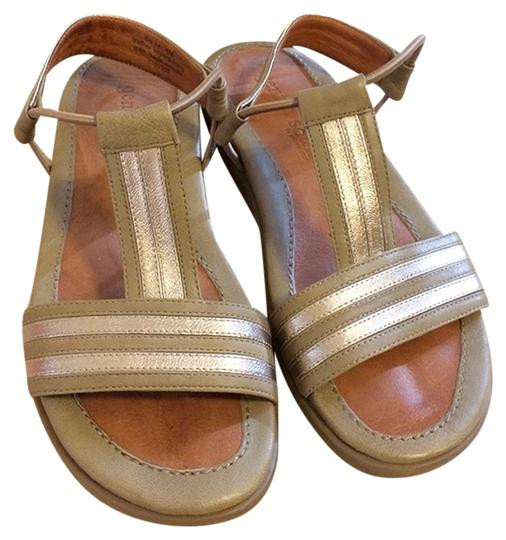 Preload https://item4.tradesy.com/images/gentle-souls-leather-gladiator-comfortable-silver-platinum-taupe-sandals-1244933-0-0.jpg?width=440&height=440